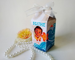 Mini caixa milk Moana Baby