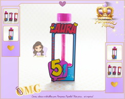 Porta Tubete DC Super Hero Girls