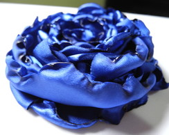 Flor azul Royal