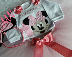 Fantasia tutu minnie