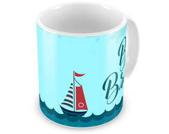 Caneca Be Brave - 325ml