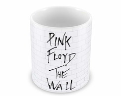 caneca exclusiva pink floyd the wall