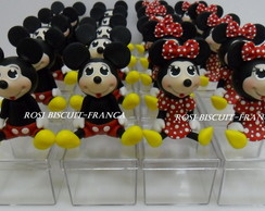 Biscuit do Mickey e Minnie