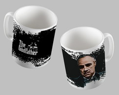 Caneca The Godfather Branca