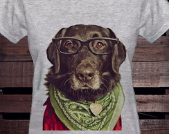 T-Shirt Mescla Dog