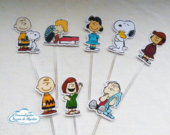 Topper - Snoopy