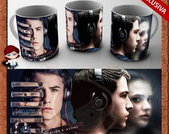 Caneca 13 Reasons Why 01