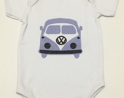 Body Customizado - Kombi