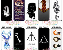 Capa Capinha Harry Potter Always Snape