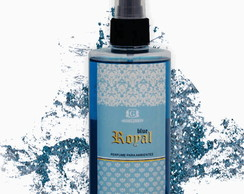 Blue Royal Perfume para Ambientes 250mL