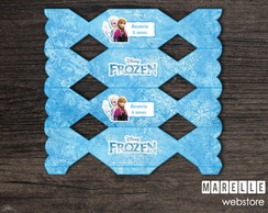 Caixa Bala Digital Frozen