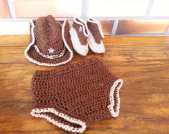 Conjunto Country -Newborn