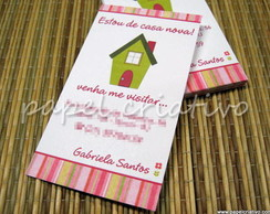 Moving Cards - casinha