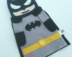 Fantoches da To Day - Batman