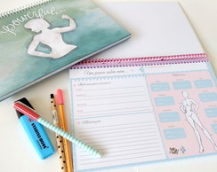 Planner Fitness powerful