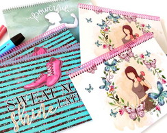 Planner Fitness Personalizado