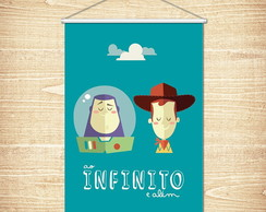 Banner / Toy Story (30x40)
