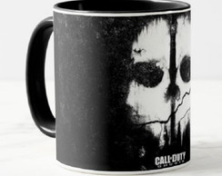 Caneca Call Of Duty Ghosts - 2