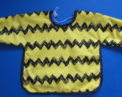 Babador Charlie Brown Chevron - BLW
