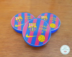 Latinha Mint To be Barcelona