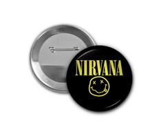 Botton Nirvana - 4,5cm