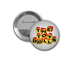 Botton Toy Dolls - 4,5cm