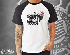 Camiseta do Timão