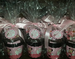 Kit jardinagem Minnie