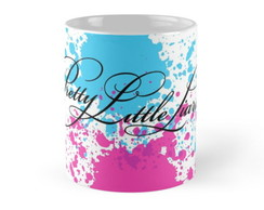 Caneca Pretty Little Liars 49