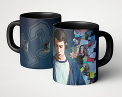 CANECA 13 REASONS WHY