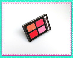Caixa Porta Chocolate Blush