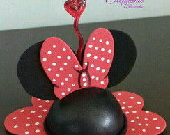 Porta recado Minnie