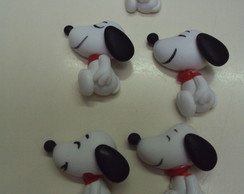 APLIQUE SNOOPY MINI