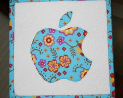 Caixa Patchwork Apple