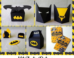 Kit Batman