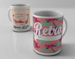 Caneca Drink Cool