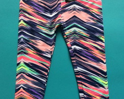 Legging - Infantil - Missoni Color