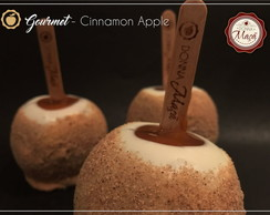 Maçã do Amor Gourmet - Cinnamon Apple