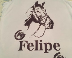 Camiseta personalizada Country