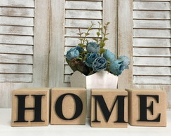 HOME - Cubos Decor