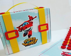 Maletinhas Super Wings