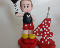 mini topinho mickey