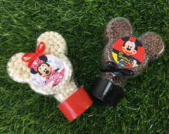 Mickey e minnie -tubete