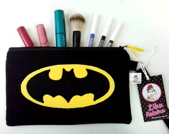 Necessaire Multiuso Batman