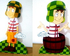 Display de Mesa - Chaves