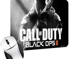 Mouse Pad do Call of Duty Black Ops 2
