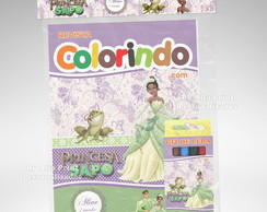 Kit Colorir