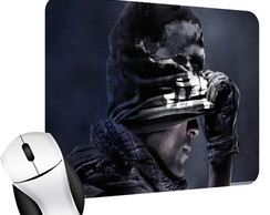 Mouse Pad do Call of Duty M01