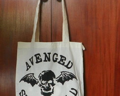 Ecobag Avenged Sevenfold