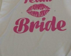 Camisola team bride